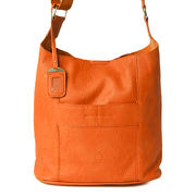 SoNize soft big crossbag orange