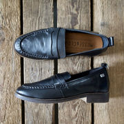 Marsel loafer black Musse & Cloud
