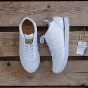 WODEN sneakers Bright white