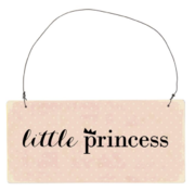 Little princess peltikyltti