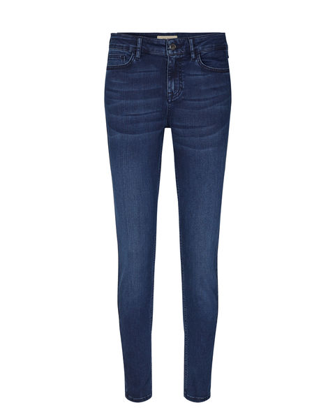 Alli core jeans blue denim Mos Mosh