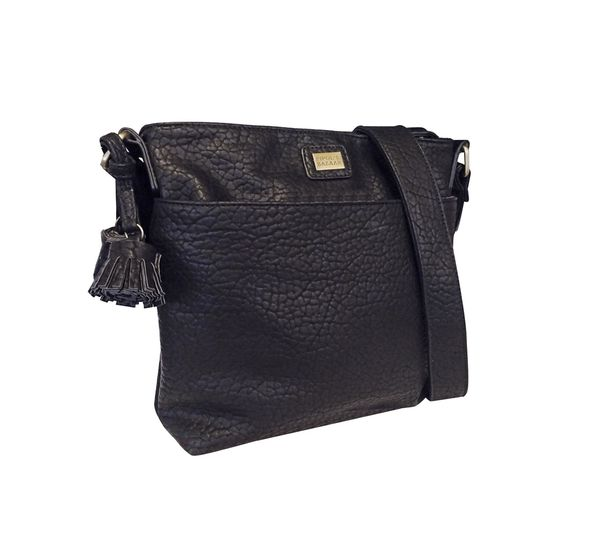Stile all cross bag black Pipol's Bazaar