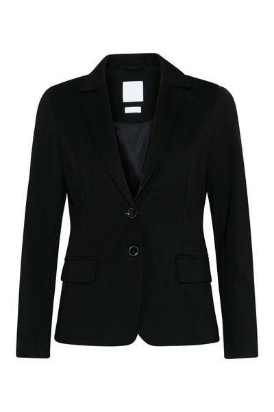 Claire Woman Elinor blazer black