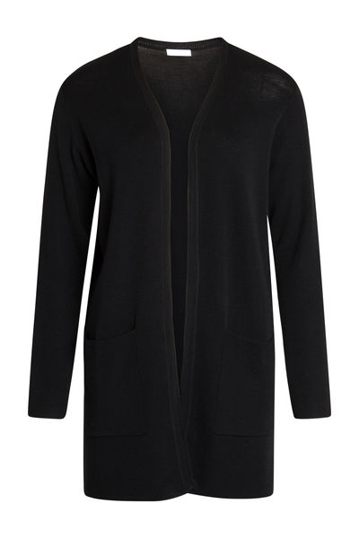 Claire Woman Camille - Cardigan Black